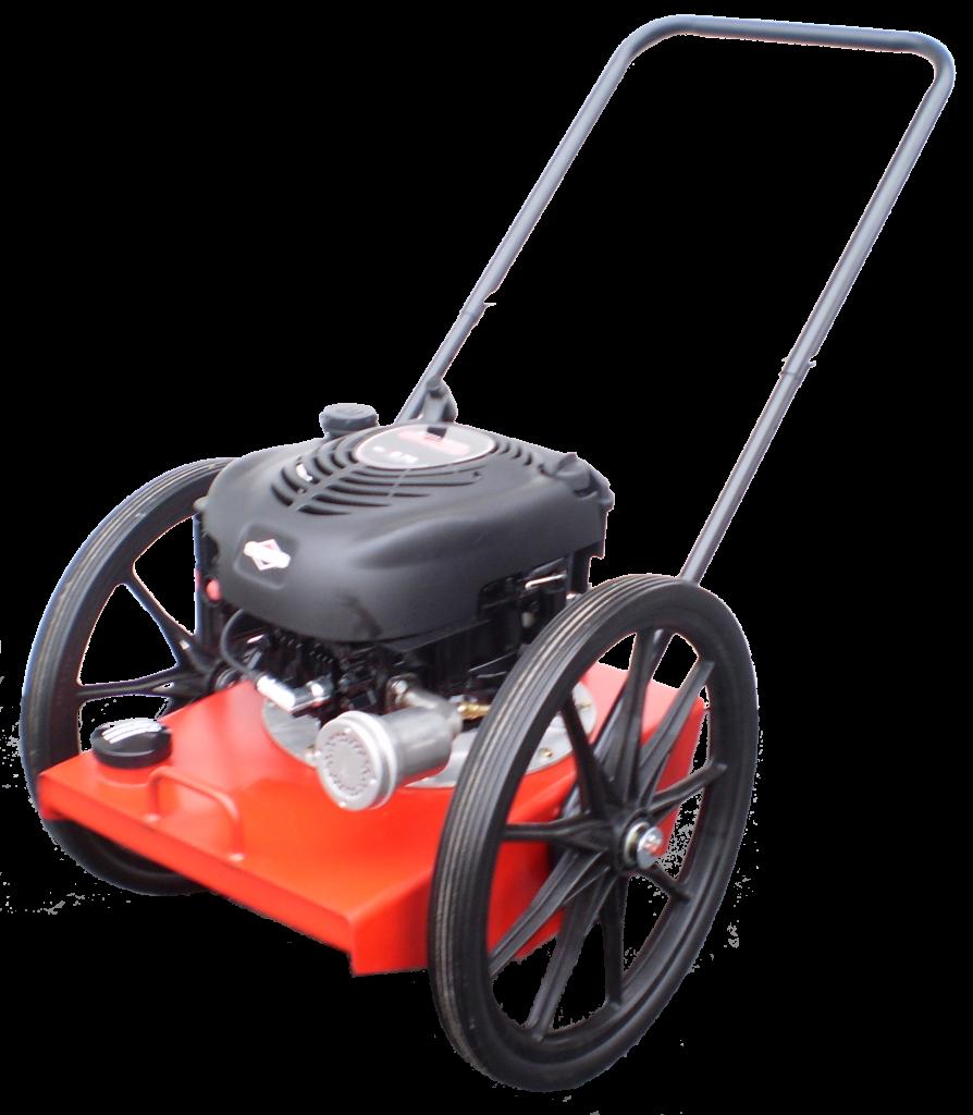 Thermofogger Model 2107